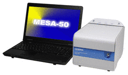 Horiba Scientific ������ ��������� ���������� �� ����������� MESA-50 X
